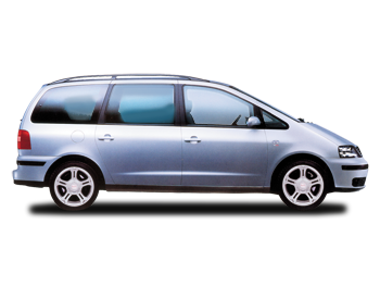 Seat Alhambra