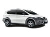 0 Seat Altea 1.6 TDi CR Eco S Copa 5 Dr