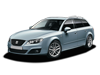 0 Seat Exeo ST 2.0 TDi Sport Tech 143 PS