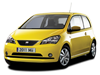 0 Seat Mii 1.0 SE 75 PS Auto