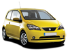 0 Seat Mii 1.0 SE 60 PS