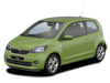 0 Skoda Citigo 1.0 Elegance GreenTech 3 Dr 60 PS