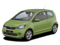 0 Skoda Citigo 1.0 SE 3/5 Dr