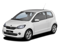 0 Skoda Citigo 1.0 S 3/5 Dr
