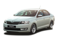 0 Skoda Rapid 1.2 TSi S 86 PS