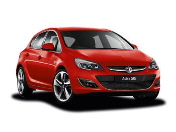 Vauxhall Astra