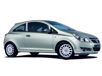Vauxhall Corsa