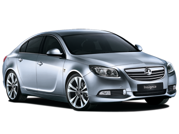 Vauxhall Insignia