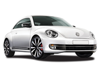 0 Volkswagen Beetle 1.2 TSi Design 105 PS