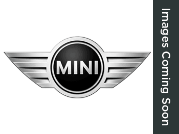 2012 MINI Hatchback 1.6 One D 3dr